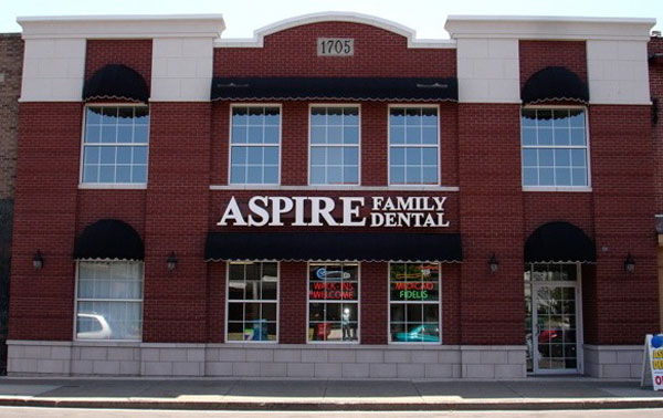 Aspire Dental Niagara Falls