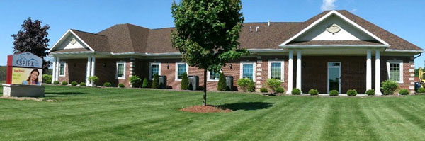 Aspire Dental Lockport, NY Office